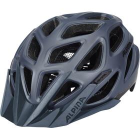 Alpina Mythos Tocsen Helm blau